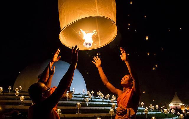 festival luces tailandia 2