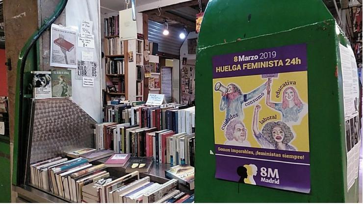 Comprar libros al peso