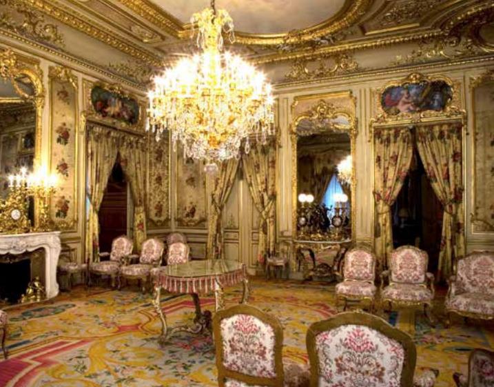 Ver el interior de Madrid gratis