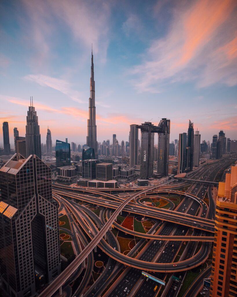 11 curiosidades para conocer más sobre Dubái
